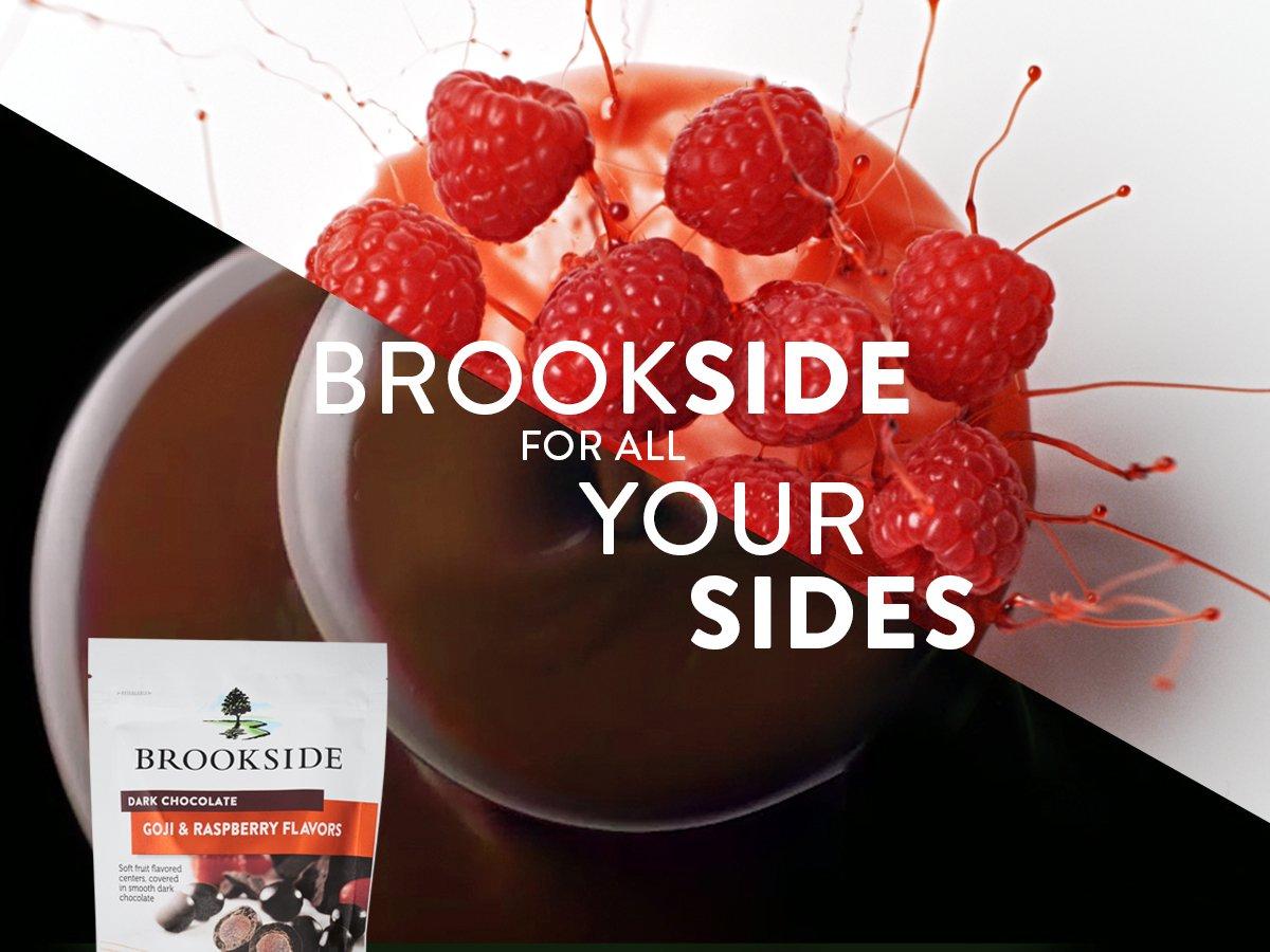Brookside Chocolate on Twitter: