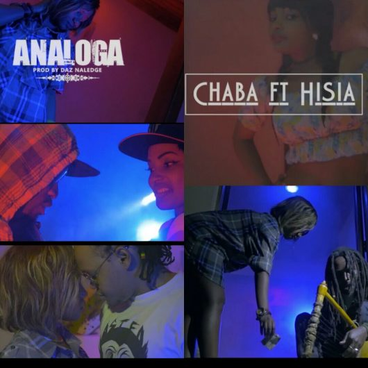 Image result for Chaba - ft. Hisia. Analoga