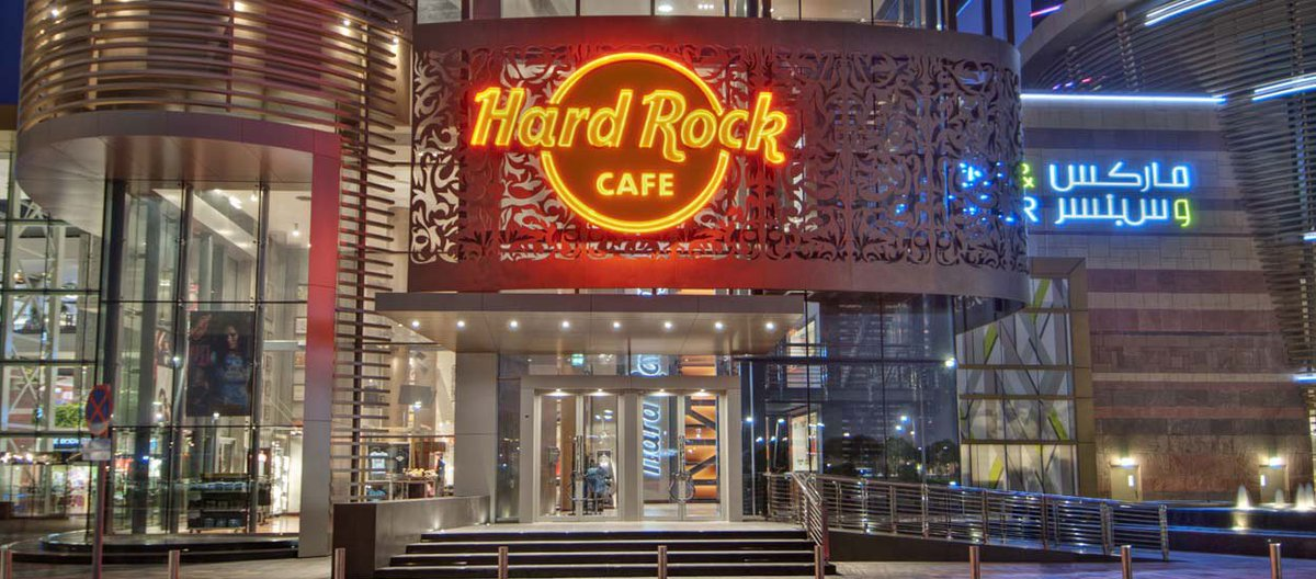 hard rock cafe international inc Hard rock hotel los cabos will be ideally located on the shores of cabo san lucas los cabos international airport: hard rock cafe international, inc.