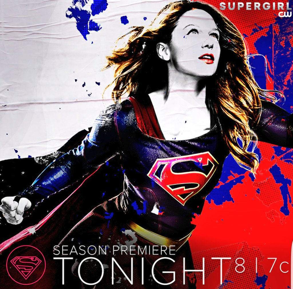 Thumbnail for #Supergirl 201