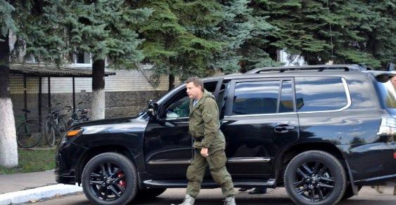 """13% россиян хотят ограничить проживание украинцев в РФ, - опрос """"Левада-центра"""" - Цензор.НЕТ 5418"""