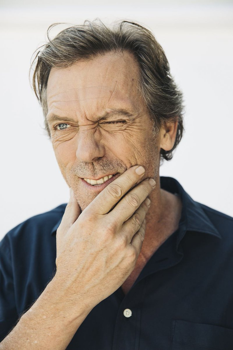 Hugh Laurie - Hulu #Chance Outtakes - 9x HQ images - https://t.co/0dbH38hRvS *fainted* https://t.co/laxVrhX4LK