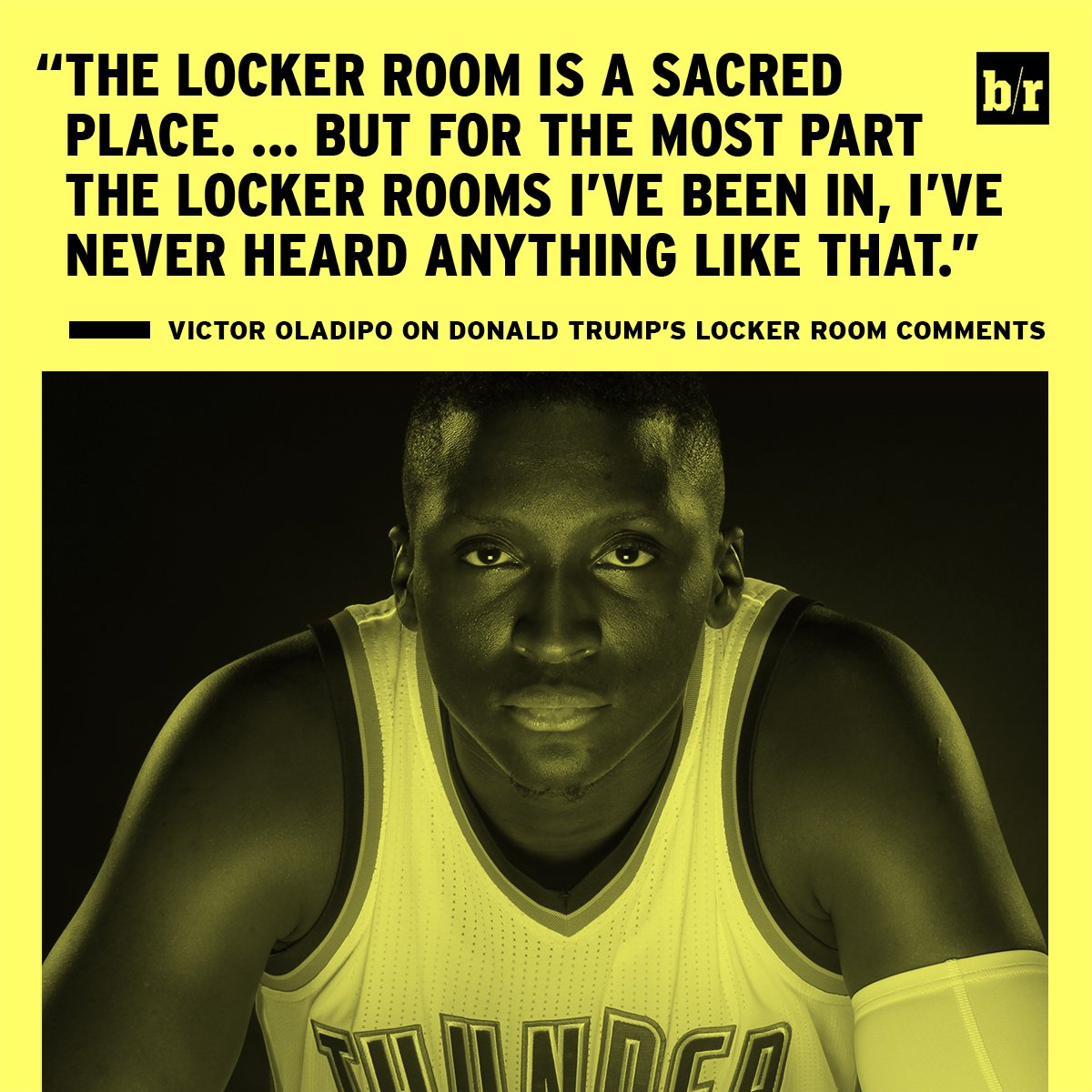 Locker Room Talk Definition