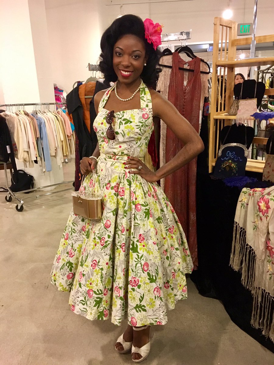 Vintage Fashion Expo San Francisco - Tradeshowzcom