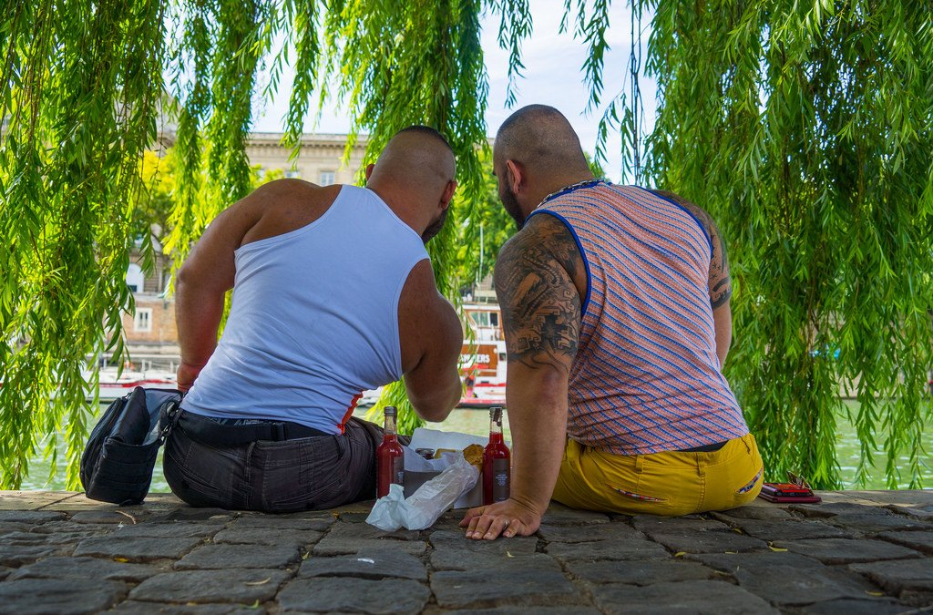 Rencontre gay punta cana