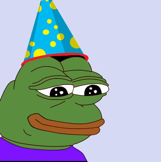 Image result for feels birthday man