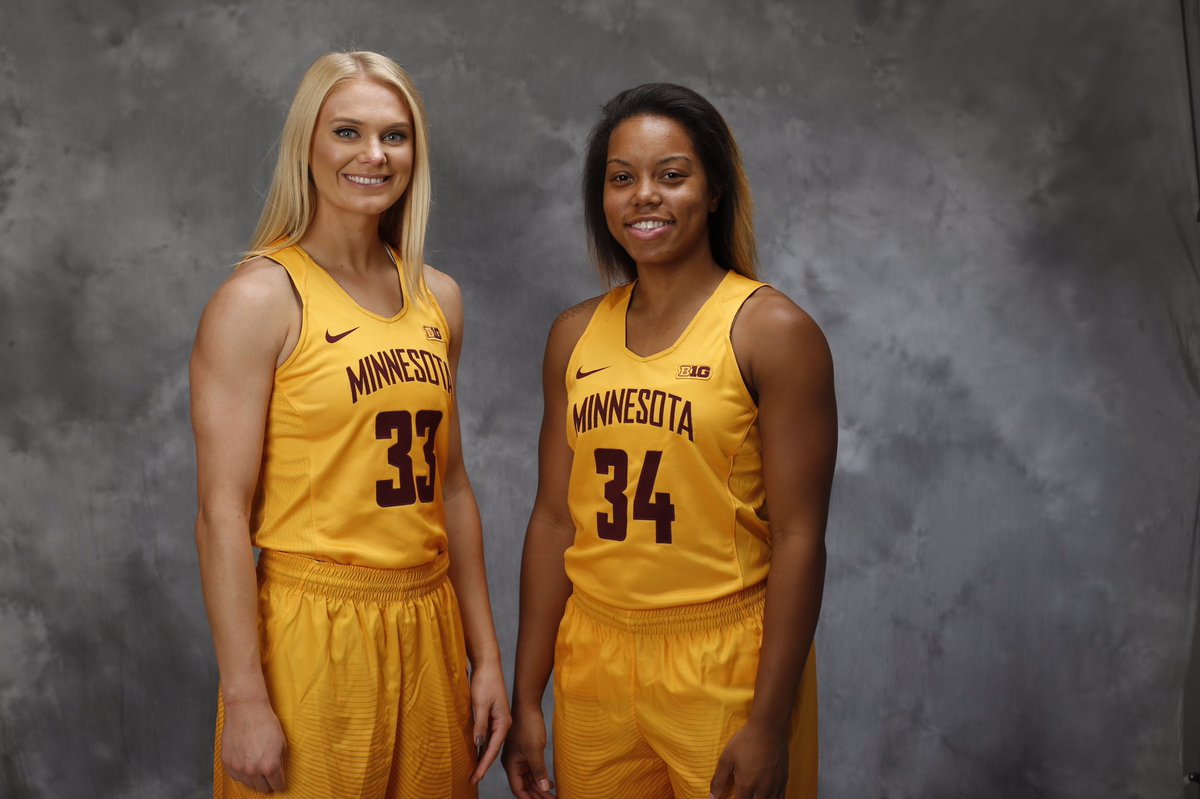 2a8da3bcd82c Minnesota Women s Basketball on Twitter