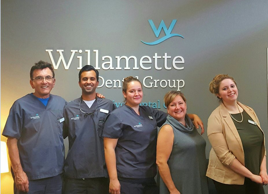 Willamette Dental Group Picture
