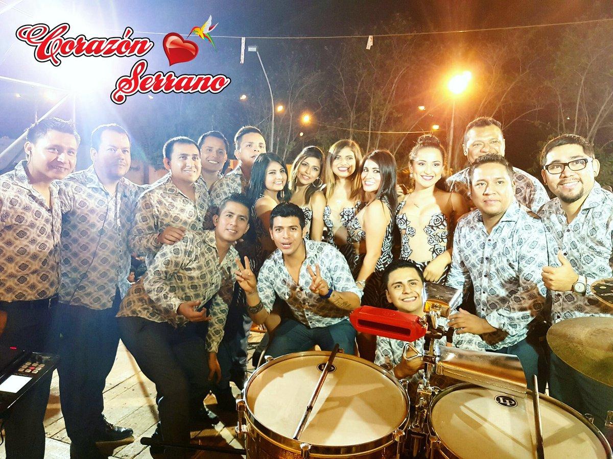Corazon Serrano TV בטוויטר: \