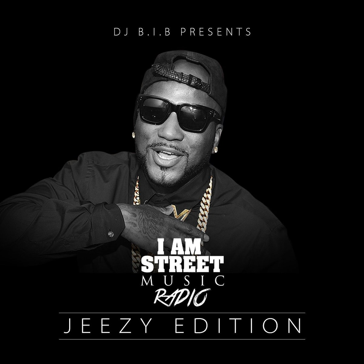 Download or stream #IamStreetMusicRadio #JeezyEdition now exclusively on @Spinrilla and the @Spinrilla #App http://ow.ly/uhML304YOtn