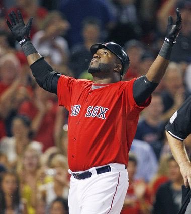 Thank you @davidortiz for all you did on and off the field. We'll always remember how tall you stood after the bomb… https://t.co/C4tNEYkHr3