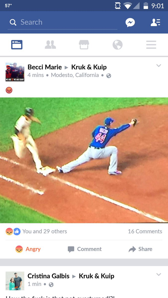 Photo proof that the NYC MLB replay guys are bitter Mets fans https://t.co/U3FPlSX67U