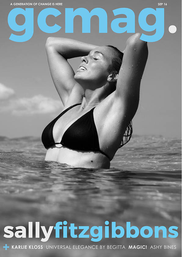 Get your hands on the September Issue of #GCMAG with the lovely @Sally_Fitz  https://t.co/jt2tjR7Fhe https://t.co/CQz8Kf6z3E