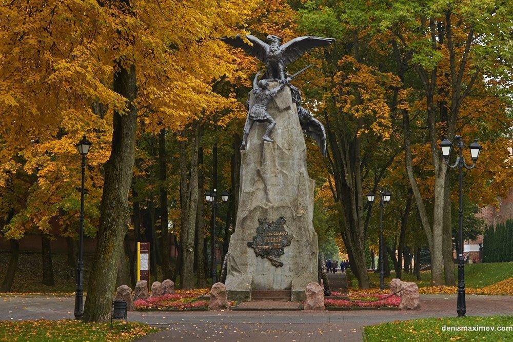 эти памятники смоленска фото и описание публикует