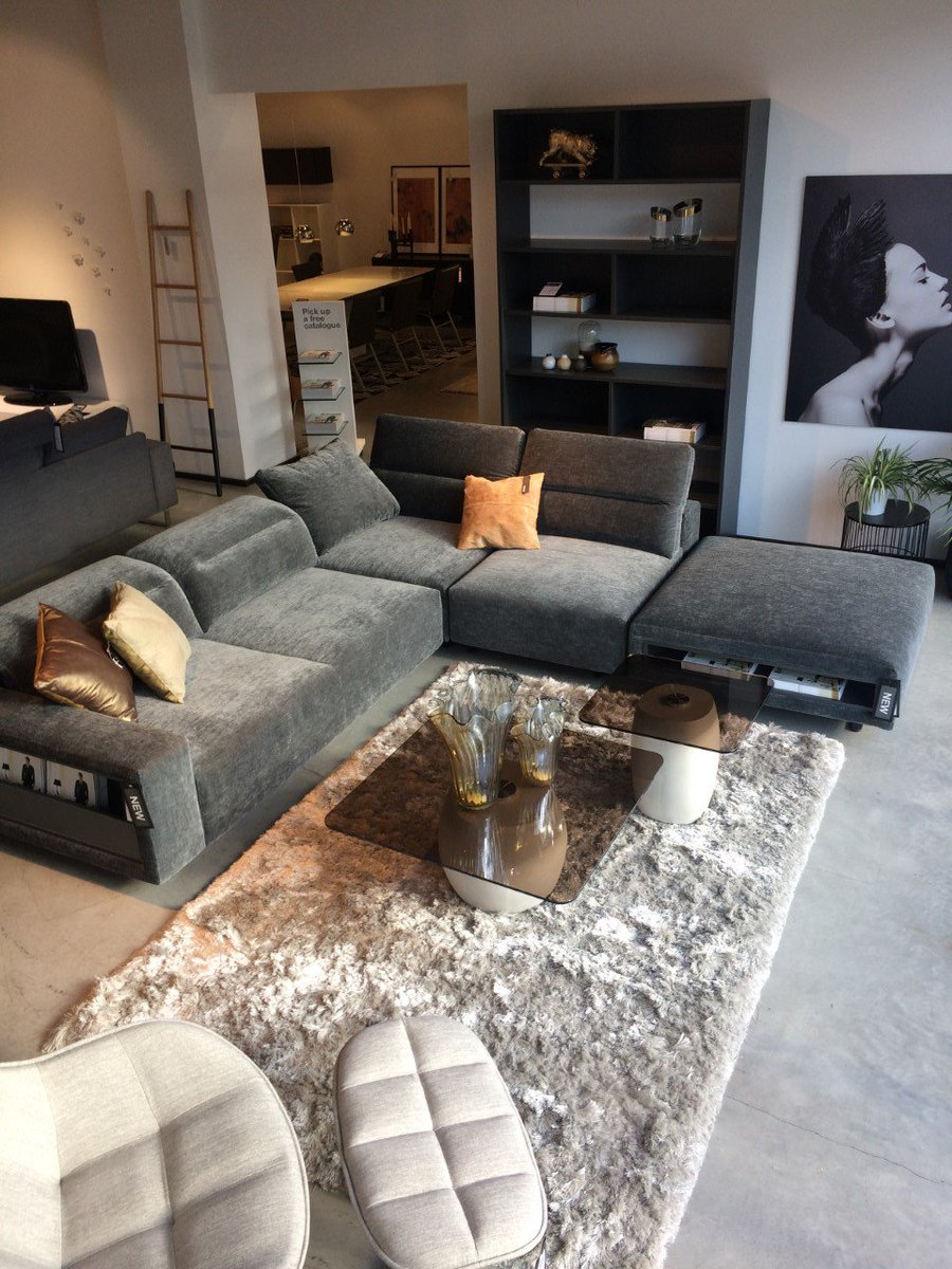... Looks Beautiful. Http://www.boconcept.com/en Gb/furniture/living/sofas /hampton/33000/hampton Corner Sofa With Adjustable Back And Storage On Left Side  U2026