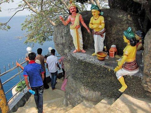 Koneswaram temple