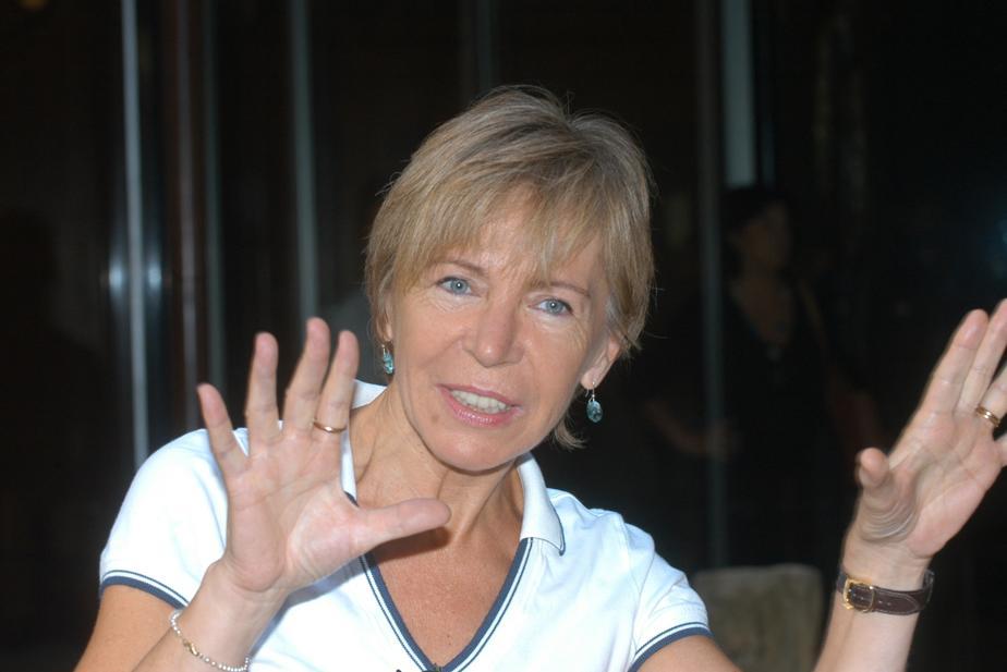 Il messaggio d'addio di Milena Gabanelli di Report su Facebook
