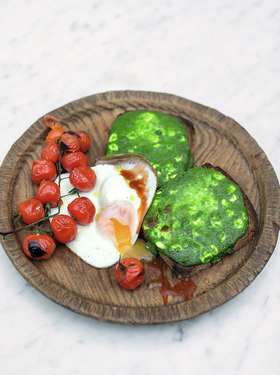 Jamie oliver on twitter spinach is brilliant at breakfast time familysuperfood recipe for popeye bread on jamies super food this friday 8pm channel4 guys x httpstrwveootkdi forumfinder Images