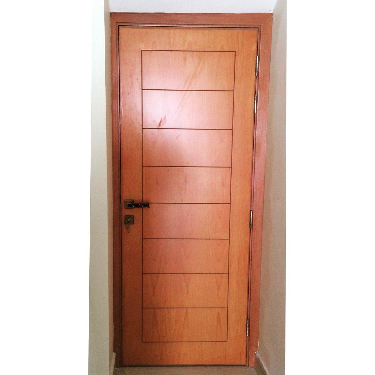 Nibras Al Qamar on Twitter \ Interior single door WoodSolid Meranti wood frame with Beech veneer shutter FinishNatural Beech stain #wood #doors ...  sc 1 st  Twitter & Nibras Al Qamar on Twitter: \