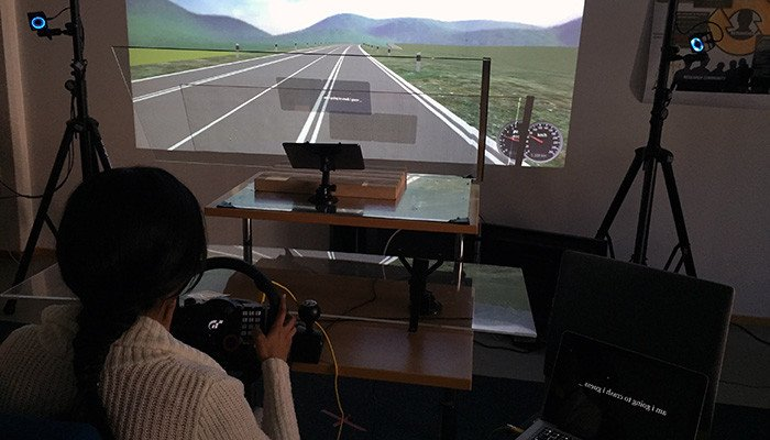 Researchers at #Aalto and @uniofjyvaskyla: Typing while driving could be more safe with simple text entry technique https://t.co/iDDx0vCUQL