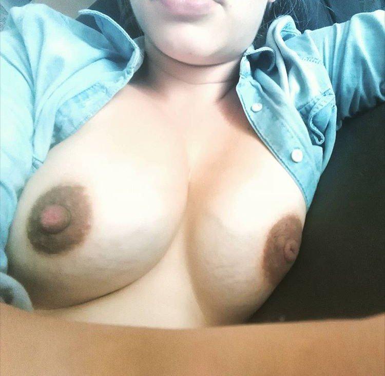 Nude Selfie 8901