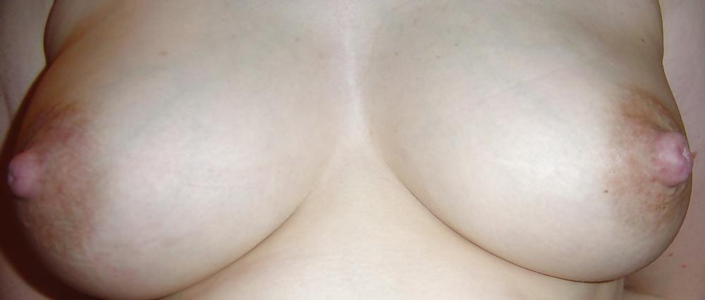 Nude Selfie 8911
