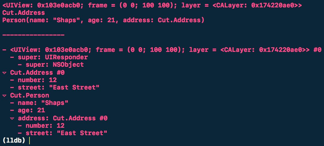 s ʜ ᴘ s on twitter protip why debug with print when you can