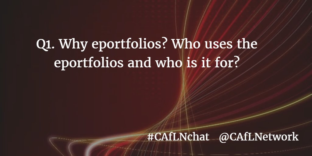 Q1 #caflnchat https://t.co/9FFNqPDGwR