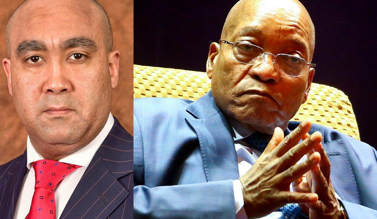 SARS Wars: A desperate endgame for NPA (and Zuma) https://t.co/CHzVvKu6vu  By MARIANNE THAMM @MarianneThamm https://t.co/HdxTeXguJ5