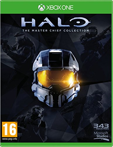 Halo: The Master Chief Collection (Xbox One) - https://t.co/OvIvSQSwGs https://t.co/0G6jA7aiHs