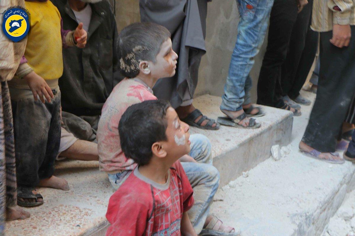 """أخر الاخبار والمستجدات جمعة """" انصـروا حلب الشهـداء """" 7-10 - صفحة 7 CufZrXGWIAEbT8s"""