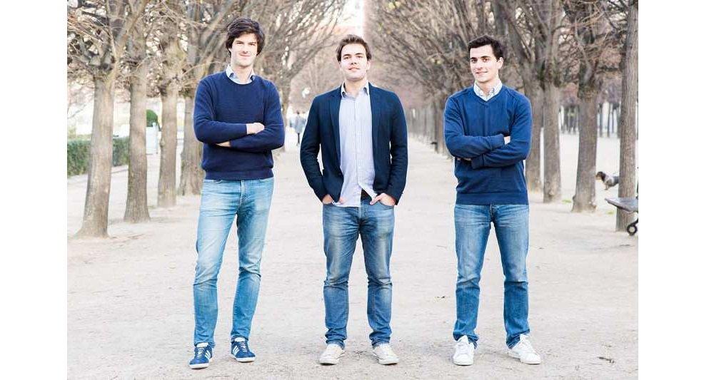 Thumbnail for PayFit, la startup qui simplifie le bulletin de salaire lève 5 million d'euros auprès d'Otium Venture et Xavier Niel