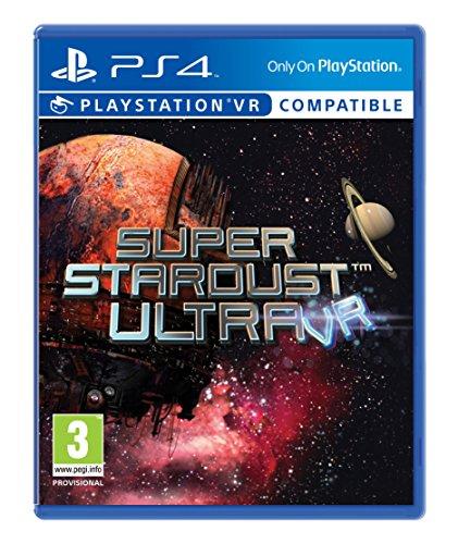 Super Stardust Ultra VR [PS4] - https://t.co/Svl2FlhN4h https://t.co/p06lzqQXnf