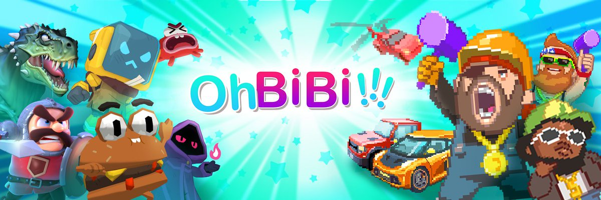 Oh Bibi Games On Twitter Announcement The Motor World
