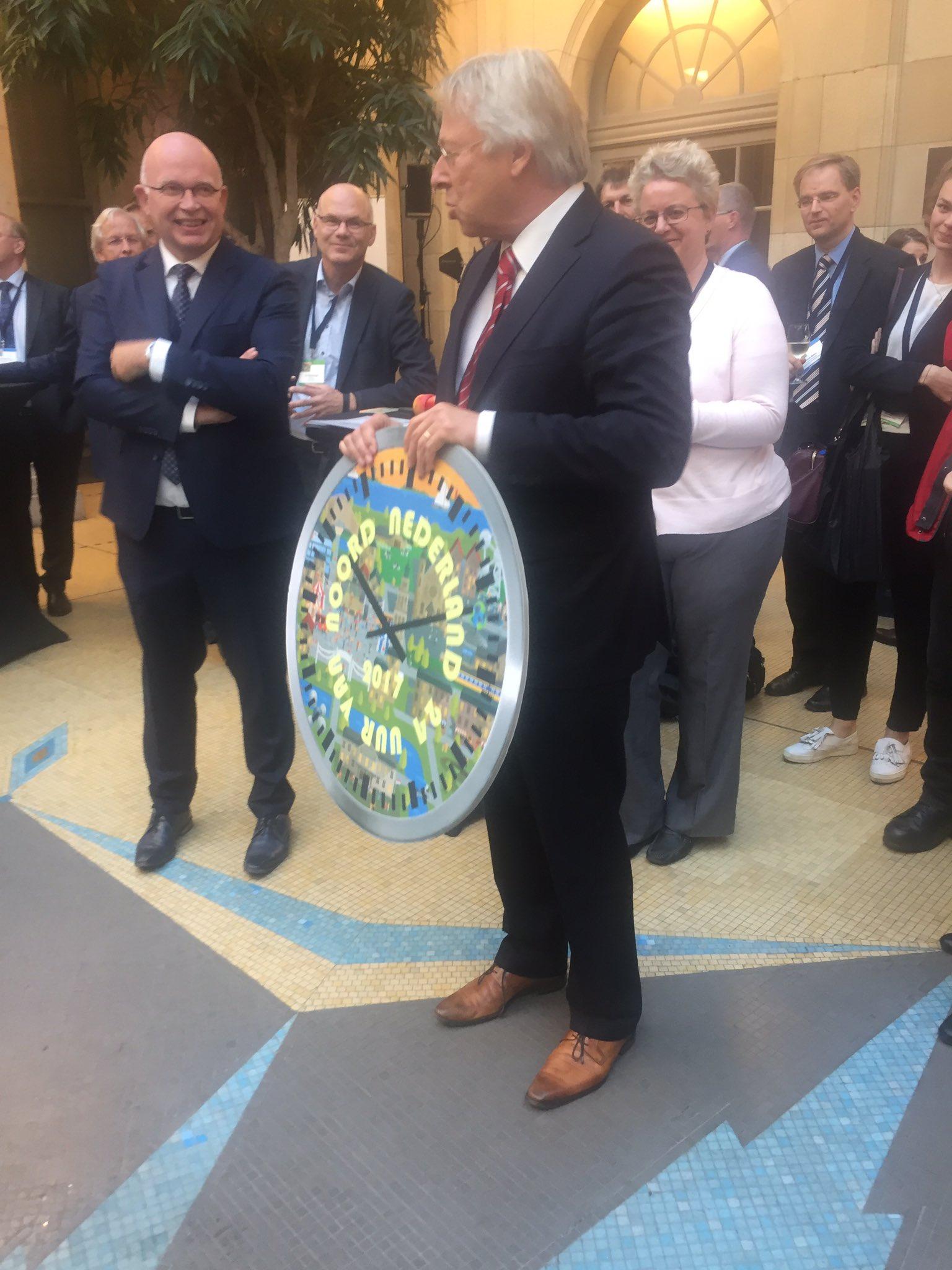 De stad Groningen neemt de organisatie van de #24hoursNNL over voor 2017 met @Peterdenoudsten https://t.co/vkpj5fJQzf