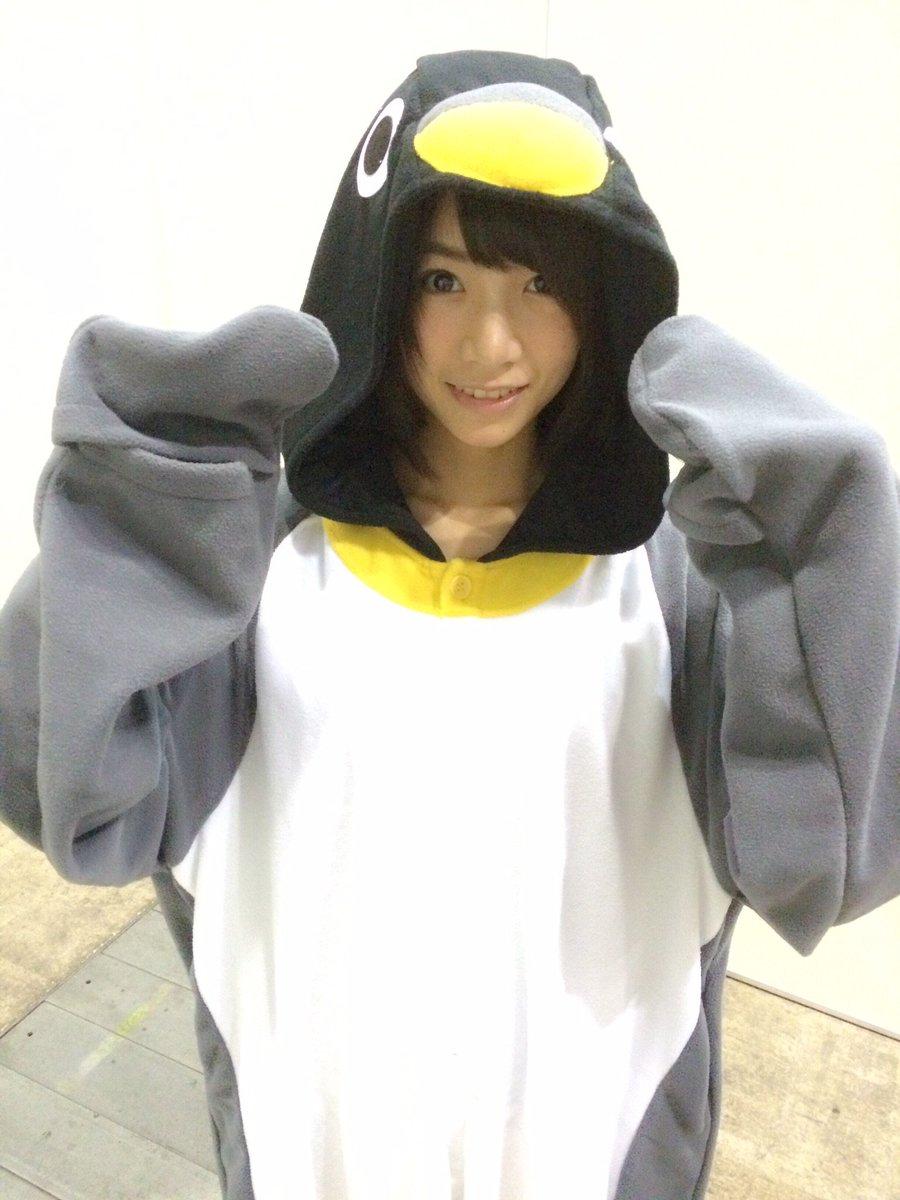 北野日奈子 ペンギン