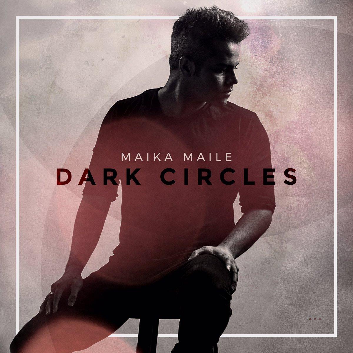 My debut single 'Dark Circles' • 10.18.16 https://t.co/Qzbx5yj85c