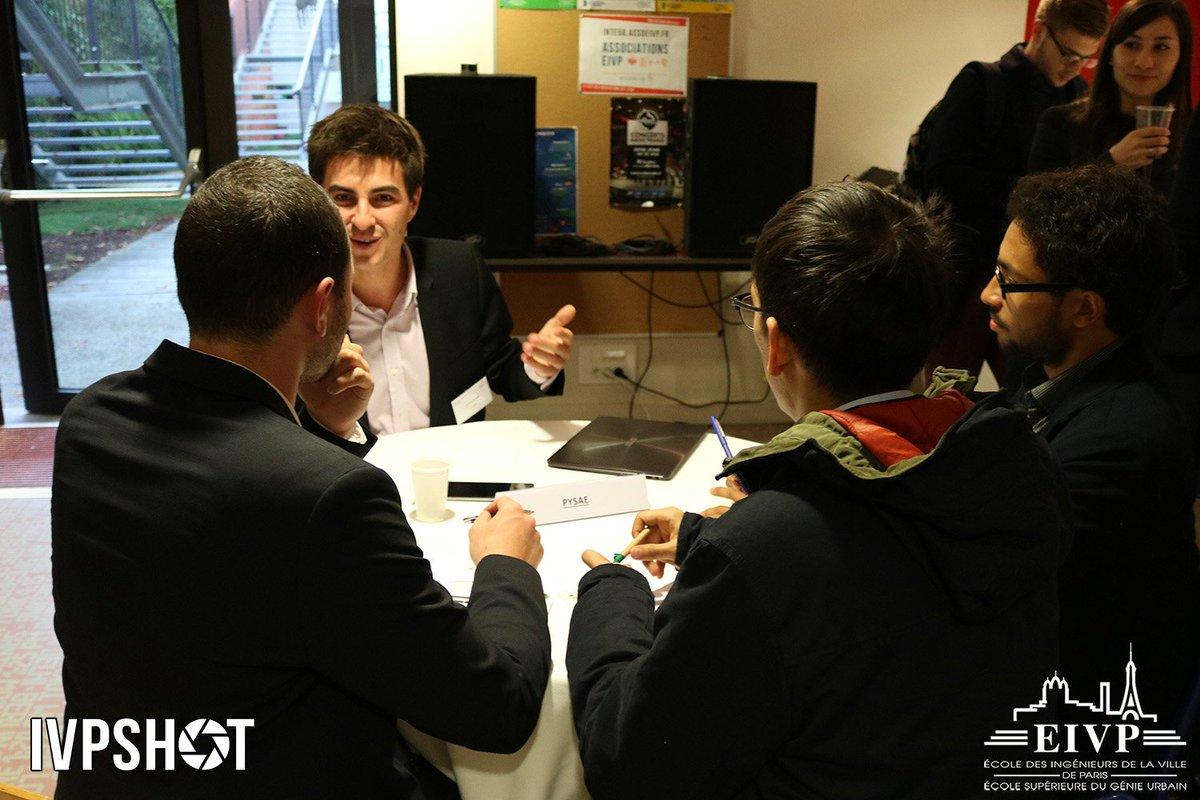 Speed dating associations paris