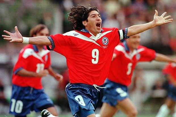 Thumbnail for Minuto a minuto de la Roja ante Perú