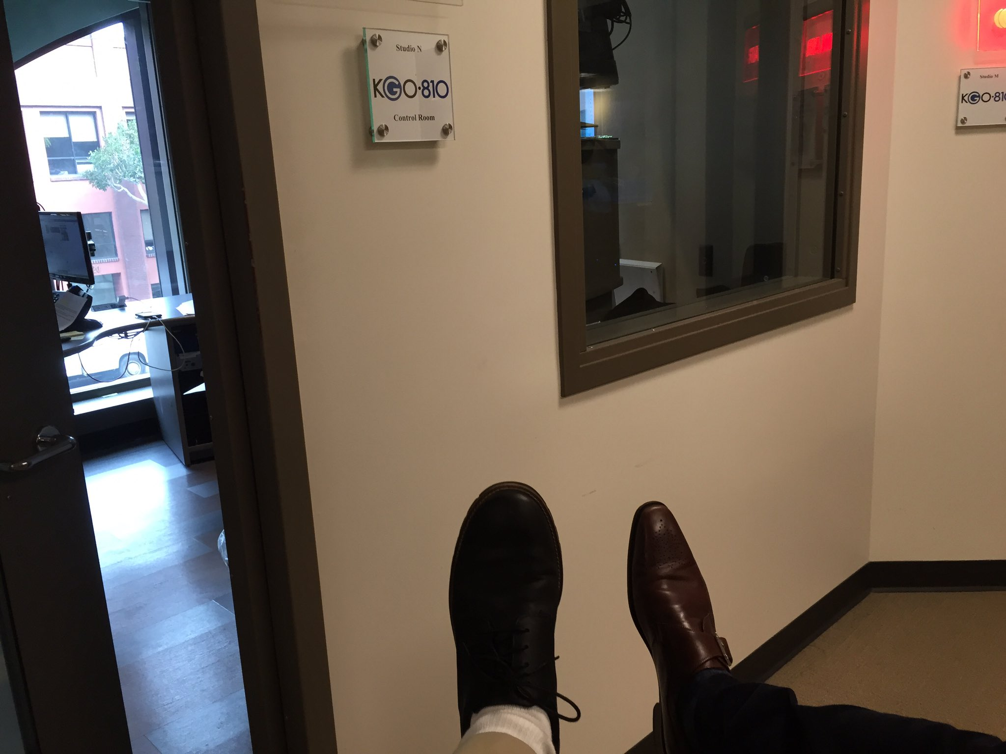 We're #swalwelling with @RepSwalwell on the @ronnowens program at 11am on @KGO810 https://t.co/i3ozV7T0We