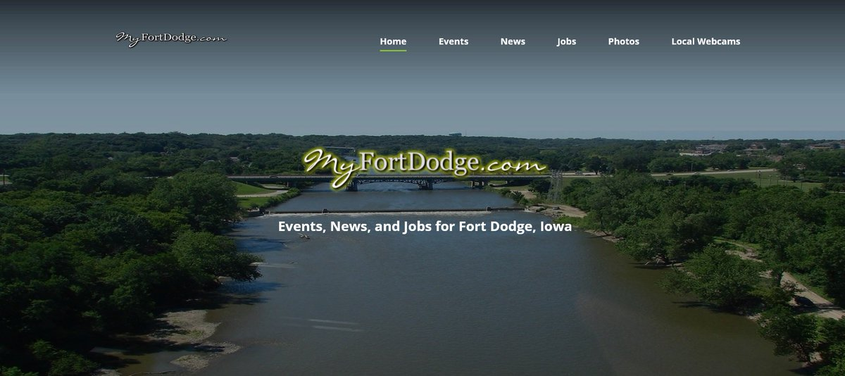 Myfortdodge com