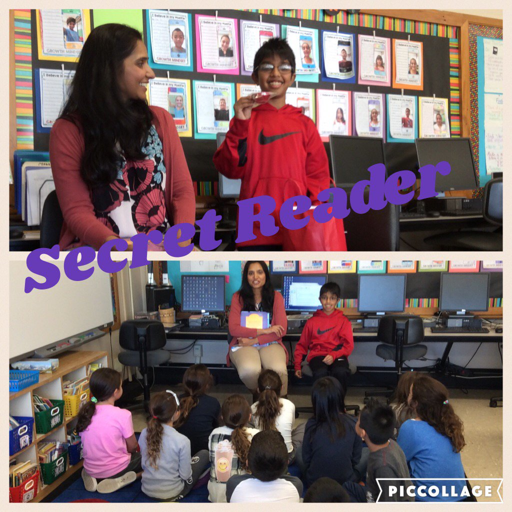 Hooray! Our first secret reader, thank you for coming to visit and sharing with us! #seamanstrength @Ivysherman https://t.co/r9pSj712RC