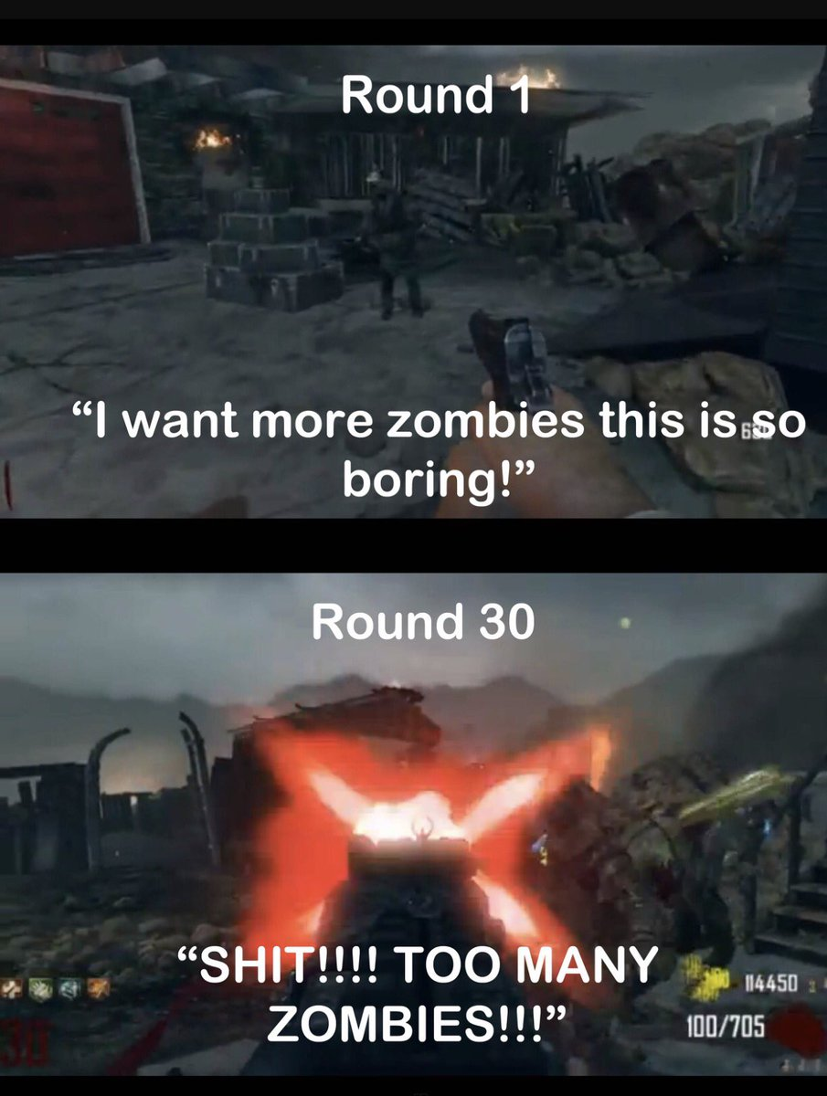 CuhifScVYAACCka cod zombies memes (@zombiesmemes) twitter