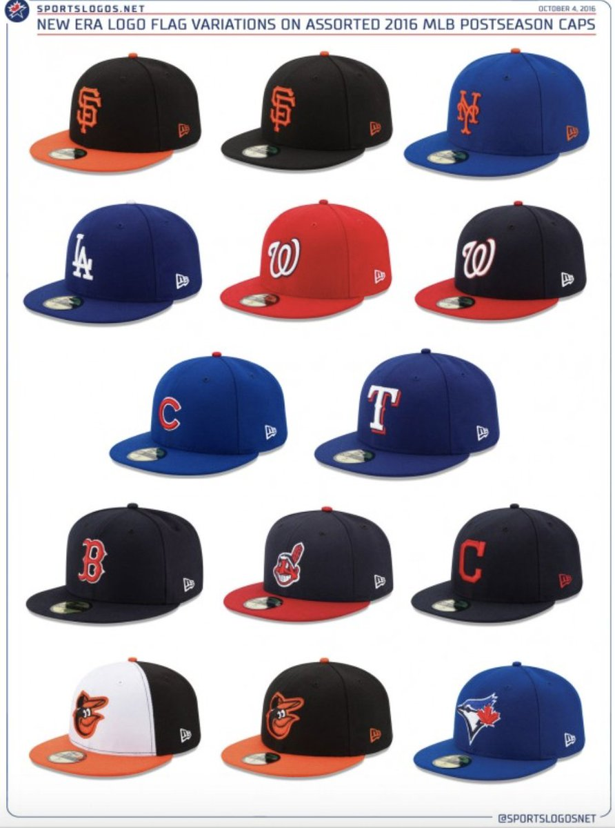 MLB Caps are ruined thanks to a tiny little flag 72211e6c9aa