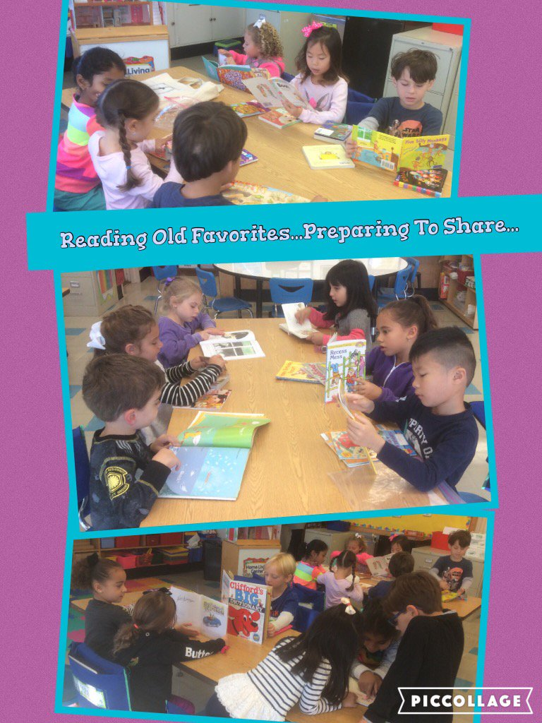 Reading Old Favorites! @Ivysherman #Seamanstrength https://t.co/MbdRIHojGL