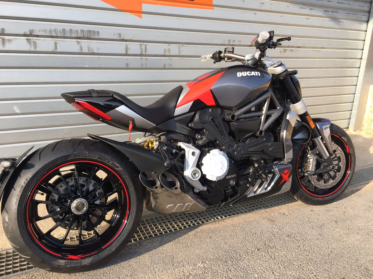 AERO MAGIC On Twitter Ducati Xdiavel 56 Degres