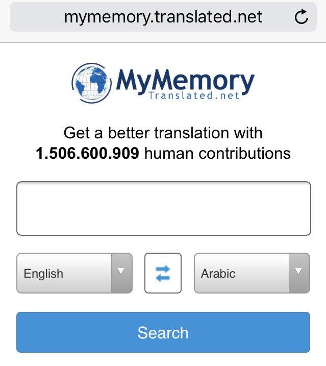 oasis translation oasistranslate twitter