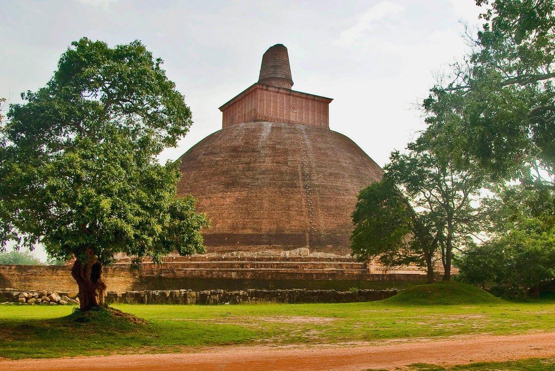 Jetavanaramaya