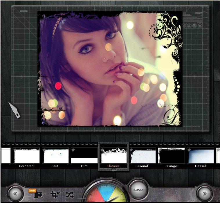 Фоторедактор картинки как делать