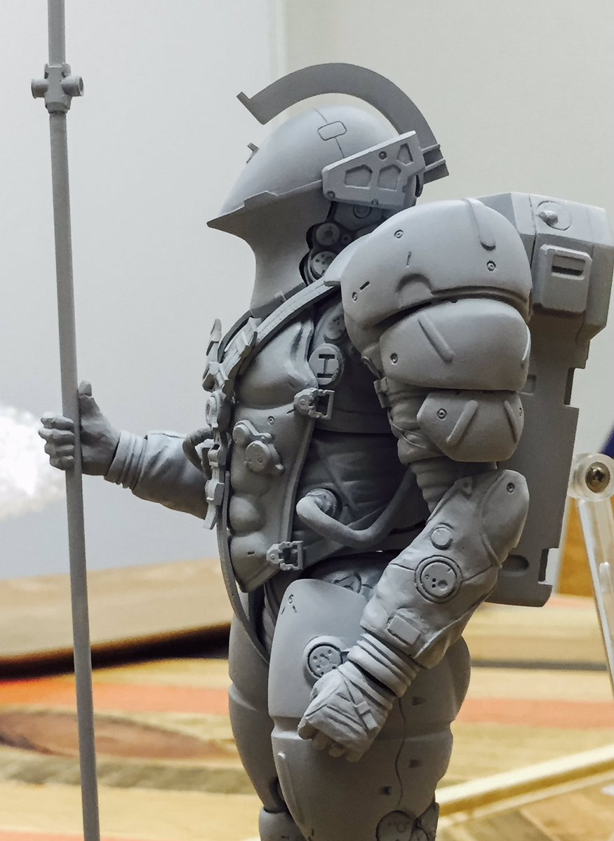 hideo kojima on figma s ludens as yoji shinkawa being a hideo kojima on figma s ludens as yoji shinkawa being a supervisor it will get even better i want it so bad t co j8blwnxzjh